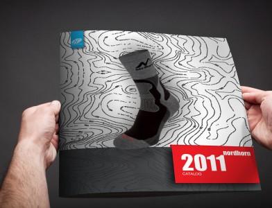 Projektowanie katalogu na skarpetki