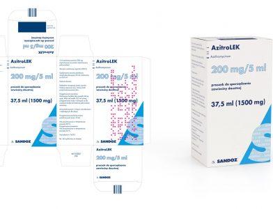 Projektowanie opakowań leków i wyrobów medycznych OTC
