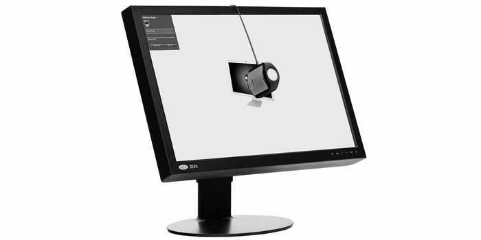 Kalibracja kolorystyczna monitorów Łódź
