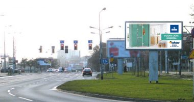 0340-Bokaro Szczecin billboard