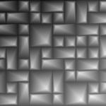 tworzenie tekstur dla architektów -TEX Tubądzin Berlin-RC-Displacement