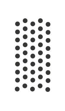wzór kropki wzór-abs wzór-abs-kropki