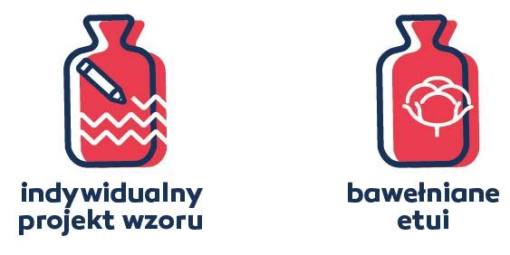 Handheizungen mit benutzerdefiniertem Logo